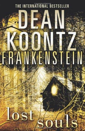 Dean Koontz's Frankenstein (4) - Lost Souls