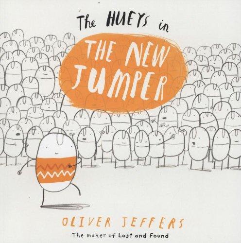 The Hueys - The New Jumper PB
