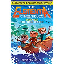 The New Order The Elementia Chronicles