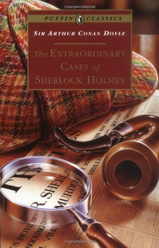 The Extraordinary Cases of Sherlock Holmes: The Adventure of the Speckled Band, The Adventure of