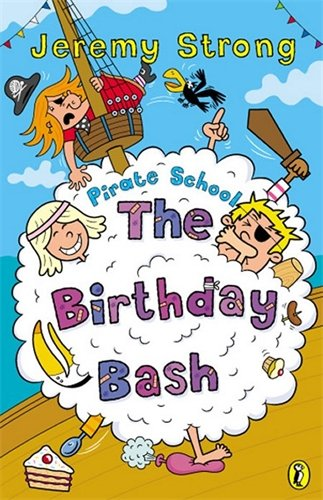 The Birthday Bash (Pirate School)