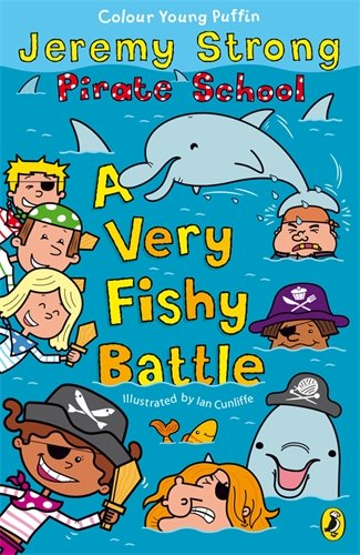A Very Fishy Battle (Pirate School)