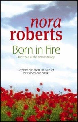 Born in Fire (Concannon Sisters Trilogy)