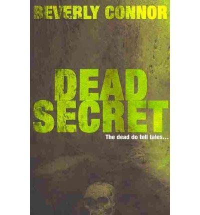 Dead Secret (Diane Fallon Forensic Investigation, No. 3)
