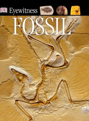 Fossil (Eyewitness Guides)