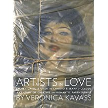 Artists In Love From Picasso & Gilot To Christo & Jeanne Claude A Century Of Creative And Romantic Partnerships