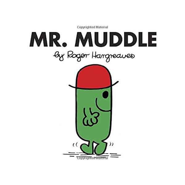 Mr. Muddle (Mr. Men and Little Miss)
