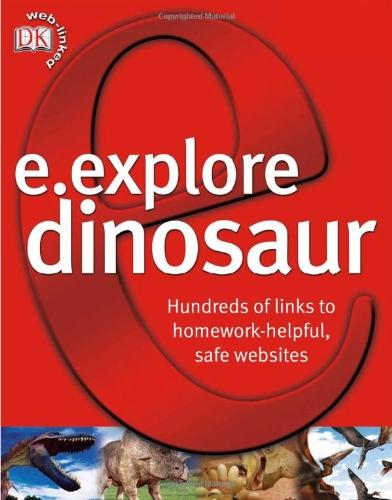 Dinosaur (E. Explore S.)