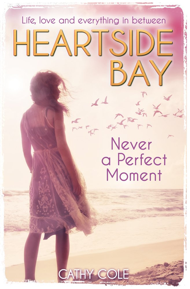 Never A Perfect Moment (Heartside Bay)