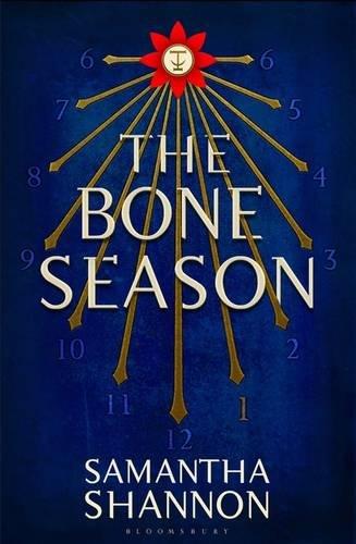 Bone Season TPB ex/airside