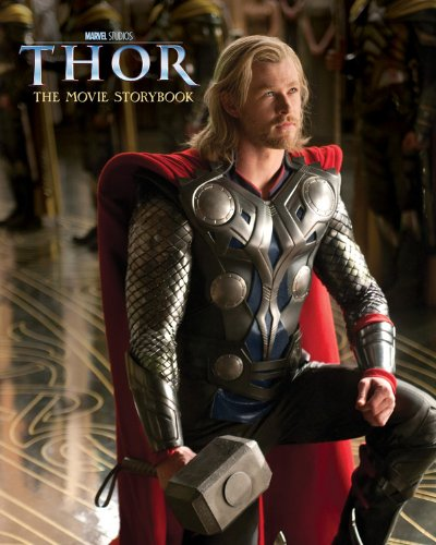 Thor (Film) Movie Storybook