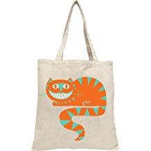 Cheshire Cat A BabyLit® Tote