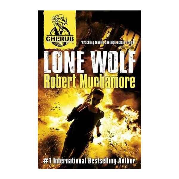 Lone Wolf (CHERUB)