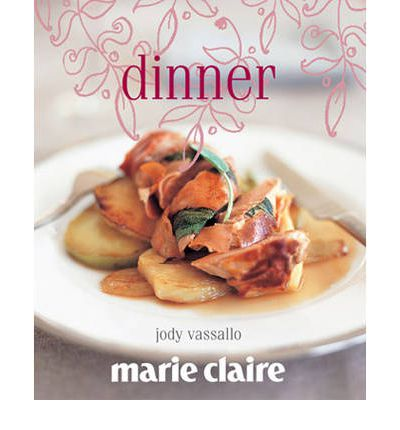Dinner (Marie Claire)