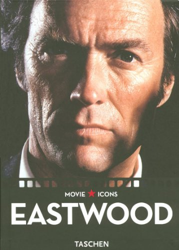 Clint Eastwood: Go Ahead, Make My Day (Icons)