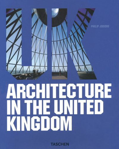 Architecture in the United Kingdom (Native Talent : Contemporary Architecture by Country S.)