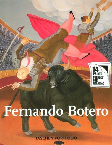 Botero (Taschen Portfolio)