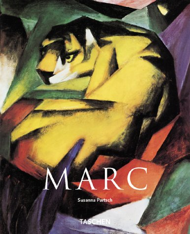 Franz Marc (Basic Art)
