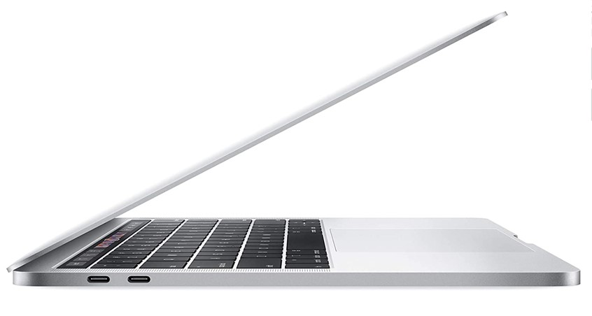 Apple Macbook Pro Touch Bar (2019) (Silver) - 15 inch, 2.6GHz 6core (9